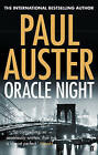Oracle Night by Paul Auster (Paperback, 2011)