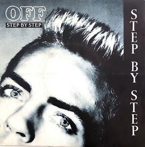 Off-7-034-Step-By-Step-France-VG-VG