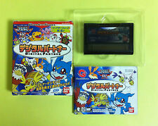 Digimon Digital Partner WonderSwan WS Wonder Swan JAPAN USED