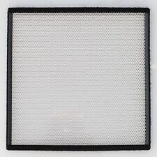 LitePanels 1x1 25° White Honeycomb Grid