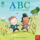 National Trust: ABC: A Walk in the Countryside: Book 1 by Nosy Crow (Board book, 2016)