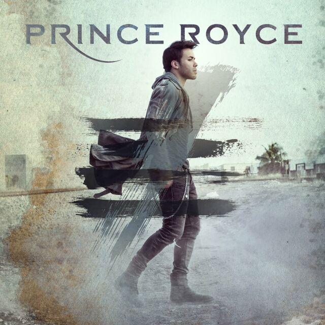 Prince Royce - Five CD #G1985792