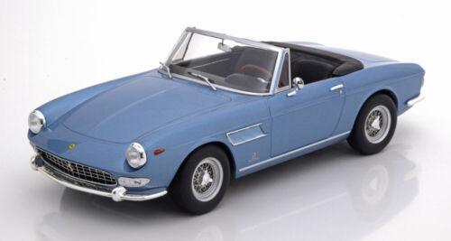 1:18 KK-Scale Ferrari 275 GTS Pininfarina Spyder with spoke rims 1964