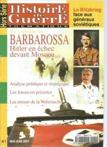 HISTOIRE-DE-GUERRE-HS-N-01-BARBAROSSA-LA-BLITZKRIEG-VS-GENERAUX-SOVIETIQUES