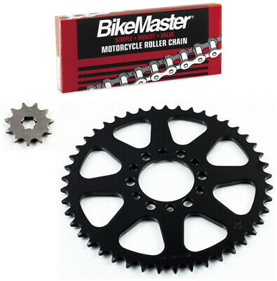 JT 520 Chain 11-43 T Sprocket Kit 71-9979 For Yamaha IT175 YZ100