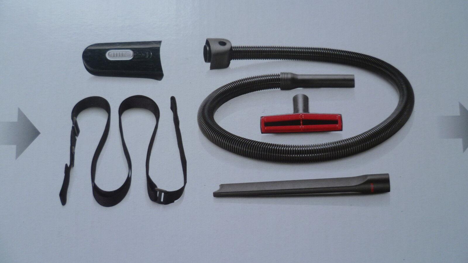 Véritable BOSCH ATHLET Professionnel Kit d'accessoires bhzprokit