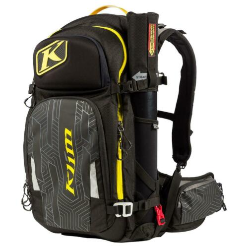 KLIM Krew Pak Black 4012-002-000-000