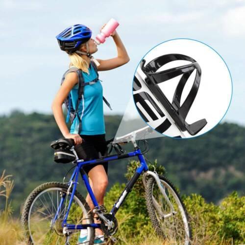 Bike Bottle Holder Water Bottle Cage Adjustable Mountain Bicycle Drink Rack  uk