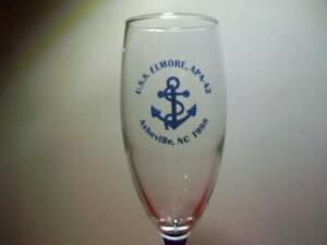 U-S-S-ELMORE-APA-42-NAVY-SHIPMATE-REUNION-ASHEVILLE-NC-1998-COLLECTIBLE-FAVOR