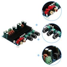 50W * 2 + 100W 2.1 Canali Scheda di Amplificatore Digitale Subwoofer Power