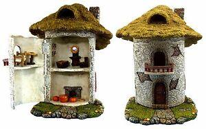 Fairy-Garden-House-amp-Accessories-Farm-House-by-Pretmanns