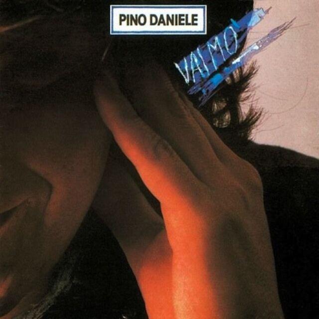 DANIELE PINO VAI MO' (REMASTERED 2017) VINILE LP 180 GRAMMI NUOVO