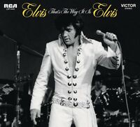Elvis Presley, Willi - That's The Way It Is (legacy Edition) [new Cd] Dig on Sale