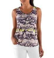 Mountain Hardwear Everyday Perfect Printed Tank Top Women's