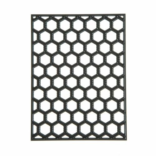 Darice Cutting Die Background CHICKEN WIRE Die Cut Embossing Stencil 30001232