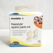 Medela Freestyle Tubing Spare Parts Kit For Sale Online Ebay