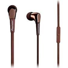 OFFICIAL Pioneer earphone SE-CL722T-T / EMS SPEEDPOST