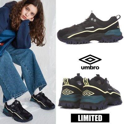 UMBRO BUMPY Athletic Sneaker Dad Shoes