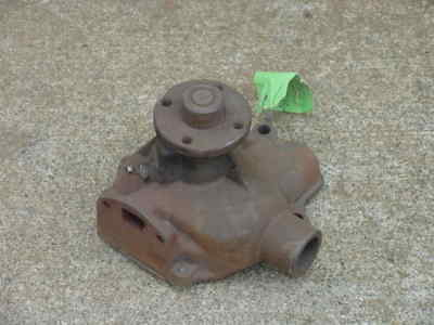 1935-36-37-38-39-40-41-42-46-47-48 CHRYSLER MOPAR AUTOMATIC CHOKE ASSEMBLY NOS