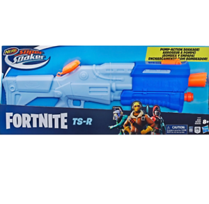 image is loading new nerf fortnite tactical shotgun super soaker water - fortnite tactical shotgun nerf gun review