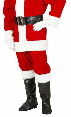 Zubehör Accessoire Karneval Fasching Weihnachtsglöckchen 15cm NEU