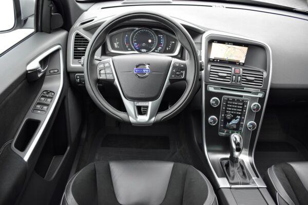 Volvo XC60 2,4 D4 190 R-Design aut. AWD - billede 5