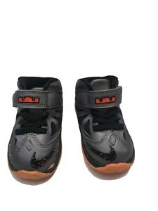 lebron james shoes youth size 5