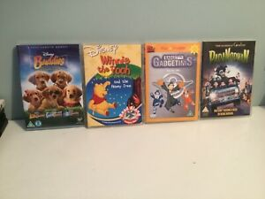 Gadget and the Gadgetinis /Winnie the Pooh and the honey tree/ ParanNorman
