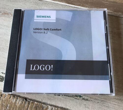LOGO! Soft Comfort 8.2 versiegelt in OVP / new & sealed