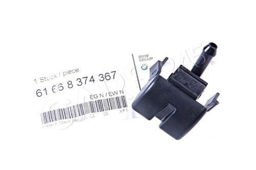 Genuine BMW E46 Sedan Wagon Spray Nozzle Left OEM 61668374367