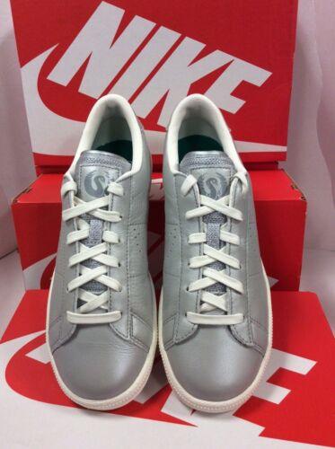 Femme Premium 9 Eu 39 Classic Tennis Taille Nike Baskets gs Qs Pwf4dP