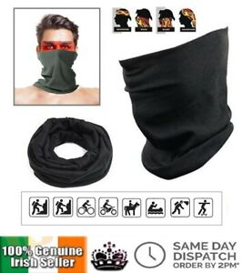 Thermal-3-in-1-Multi-Use-Snood-Face-Mask-Lightweight-Neck-Warmer-Scarf-Ring-Wrap