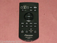 Pioneer Avh-p1400dvd 1500dvd 1600dvd 170 1700dvd 1800dvd Remote Control Clicker