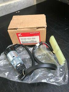 NOS-Genuine-Honda-Gyro-50-Ignition-Switch-amp-2-Keys-35100-GG2-750-NEW