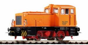 PIKO-59759-Locomotora-Diesel-Industrielok-Br-101-Nuevo-Emb-Orig