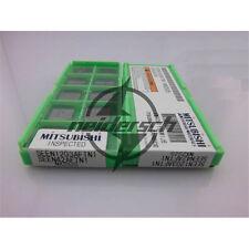 10pcs NEW MITSUBISHI Cermet CNC Inserts SEEN1203AFTN1 NX2525 SEEN42AFTN1