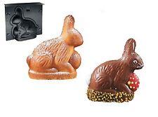 Zenker: MOLDE para pasteles conejo pasquale 3D de metal o chocolate