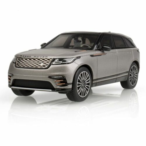 GENUINE RANGE ROVER VELAR MODEL 1:18 SCALE - 51LEDC327GYW