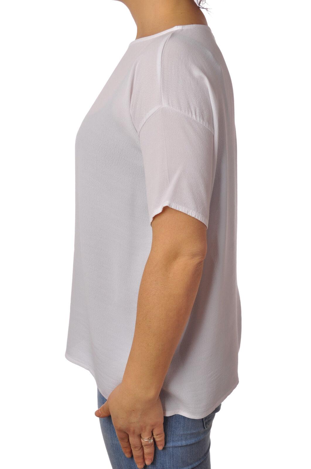 CROSSLEY - Shirts-Blouses - 5087020F183816 Woman - Weiß - 5087020F183816 - 8f7c3f