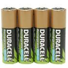 Duracell Stay Charged Rechargeable AAA Batteries - 4 Pack