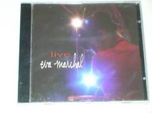 CD-RARE-EVA-MARCHAL-LIVE-NEUF-CELLO