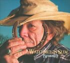 Ringers [Digipak] by Watermelon Slim (CD, Jun-2010, NorthernBlues Music)