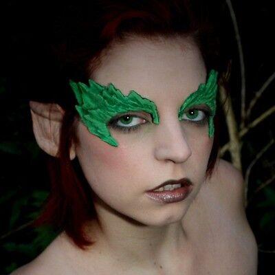 Ivy Eyebrow Latex Prosthetic.