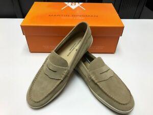 New-Martin-Dingman-Thurston-Penny-Loafer-Sand-retails-185