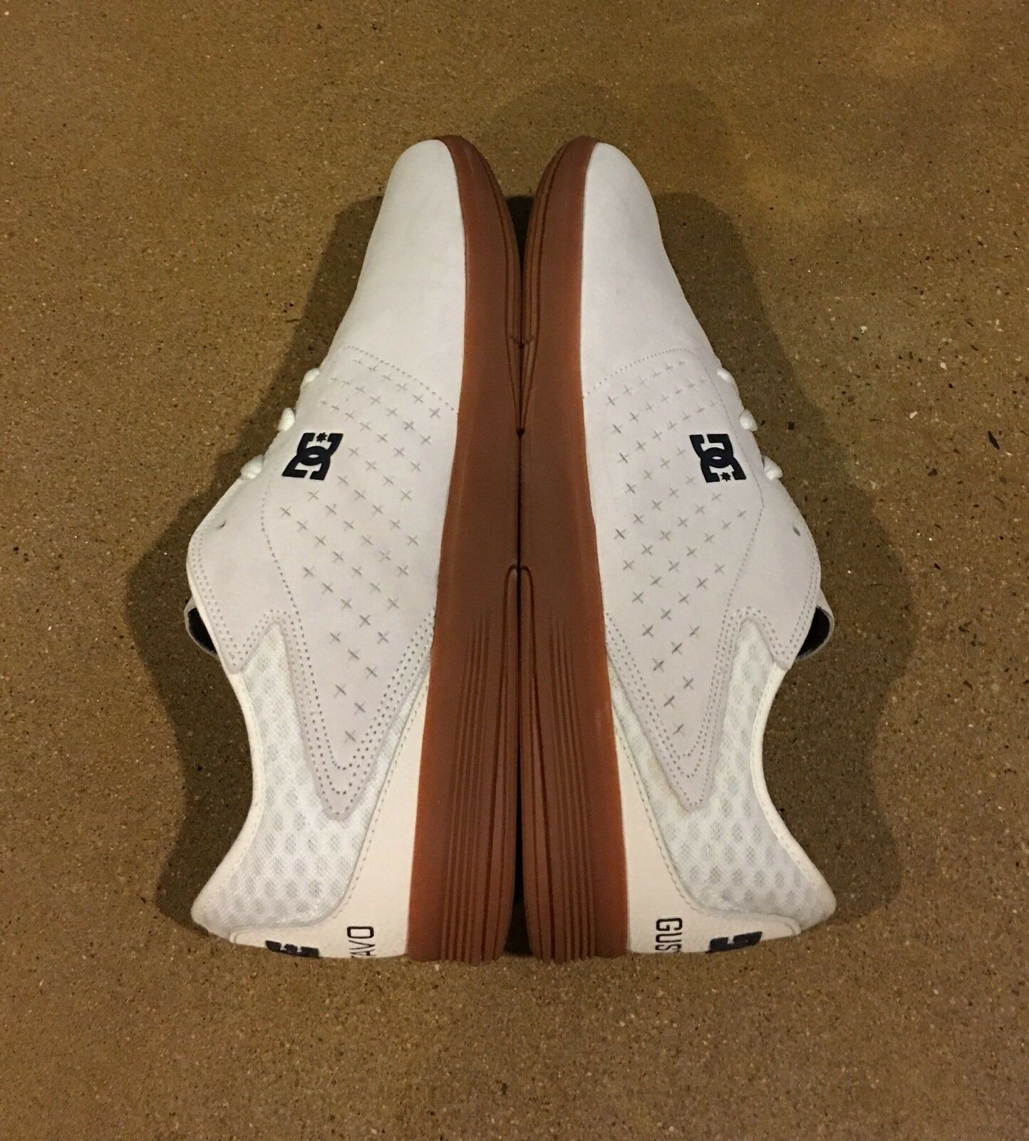 DC New Jack S Felipe Gustavo Men's Size 14 US BMX Skate Shoes Sneakers Deadstock