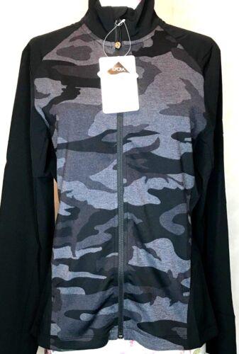 Camouflage women  Athletics sports  Jacket  tuff Apparel