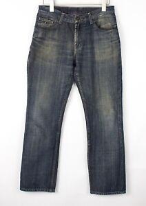 Tommy Hilfiger Hommes Standard Droit Jambe Slim Jean Taille W31 L30