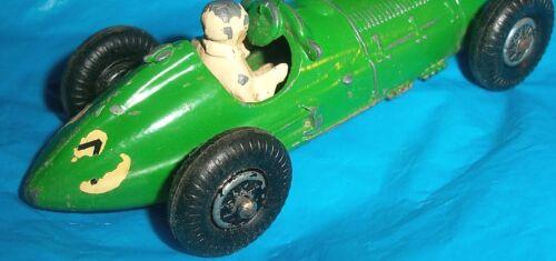 BRM MK2 ETC. CRESCENT  RACE CARS BLACK  RUBBER  TIRES FIT MERC ASTON