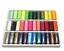 miniature 2 - 39PCS Bobines de Fils en Polyester pour Couture Manuelle à Coudre Multicolore