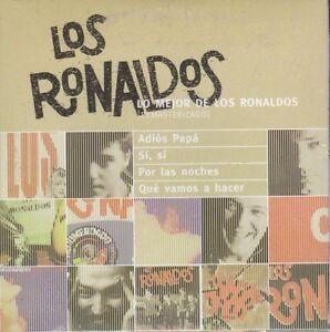 Los-Ronaldos-Adios-Papa-CD-Single-Coque-Malla-4-temas